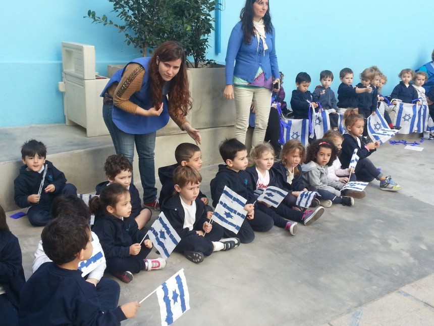 Israel School Abroad – Buenos Aires, Argentina